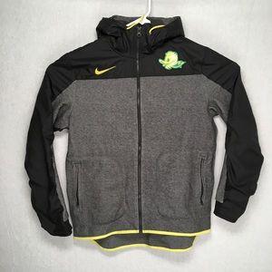 Nike University of Oregon Ducks mens jacket